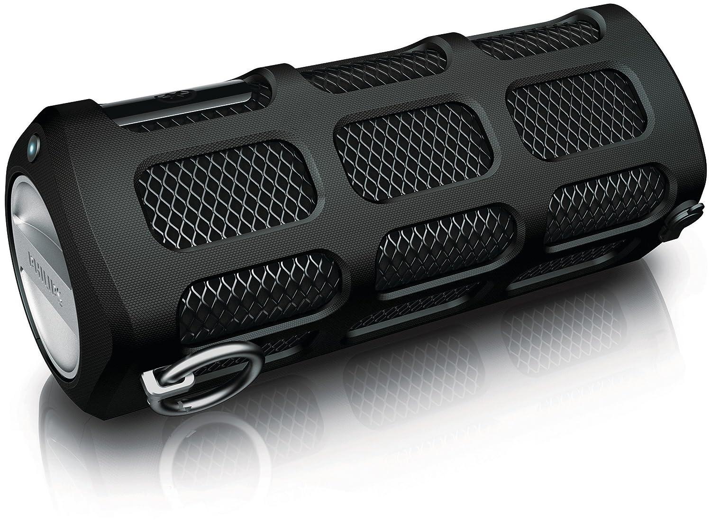 Philips ShoqBox SB7200 Bluetooth Wireless Speaker (Black)