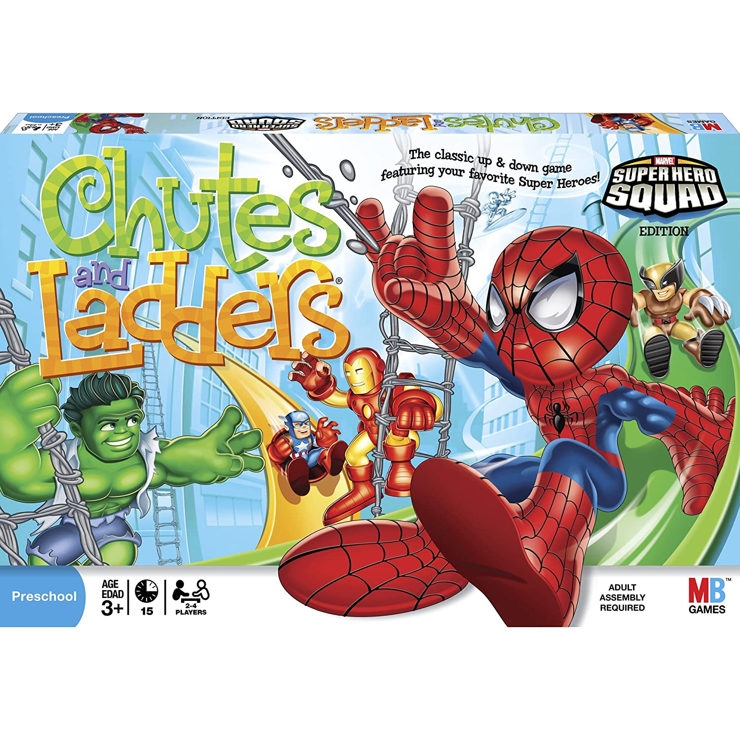 Trendy Christmas Gifts Board Games for 4 Year Old Boys