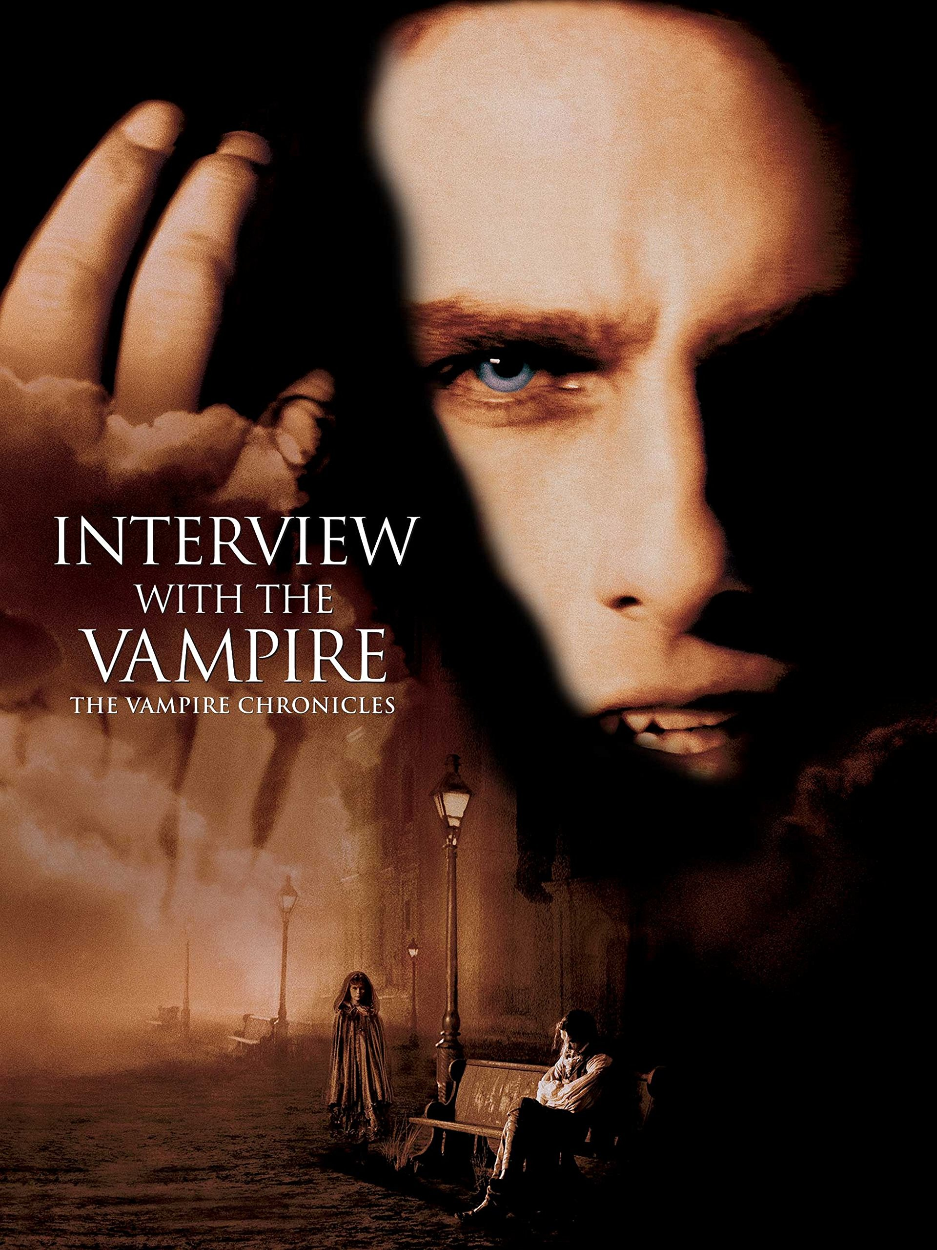 Interview with the Vampire on Amazon Prime Video UK