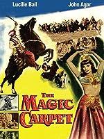 The Magic Carpet [HD]