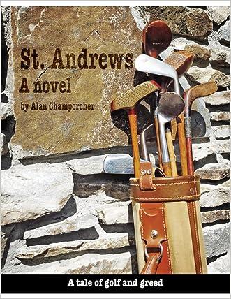 St. Andrews: A novel