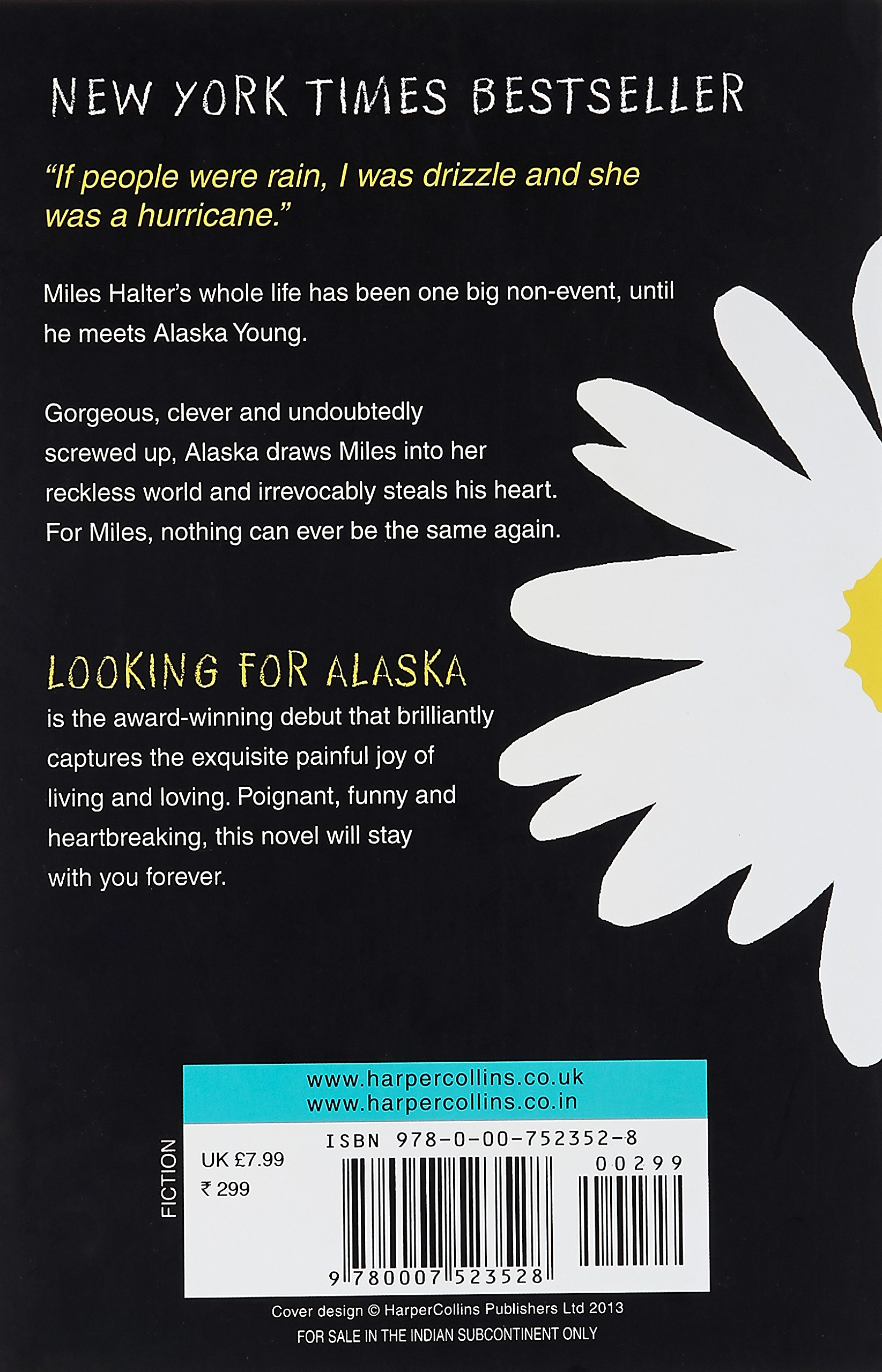 Book Cover Ideas For Looking For Alaska : Looking for alaska cover imgkid the image kid