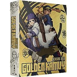 Golden Kamuy: Season One [Blu-ray]