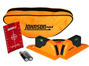 Johnson 40-6616 Tiling Laser Level