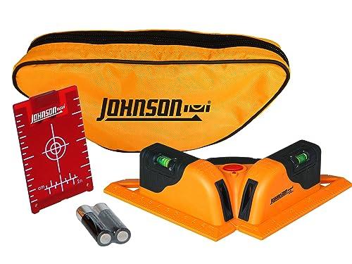 Johnson 40-6616 Tiling Laser Level
