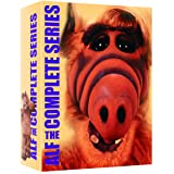 Alf The Complete Series Box Set