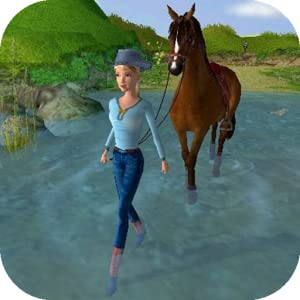Horses from American Games