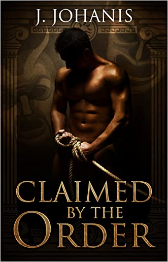 Claimed by the Order (S-Gods Book 1)