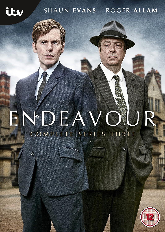 Endeavour: Series 3