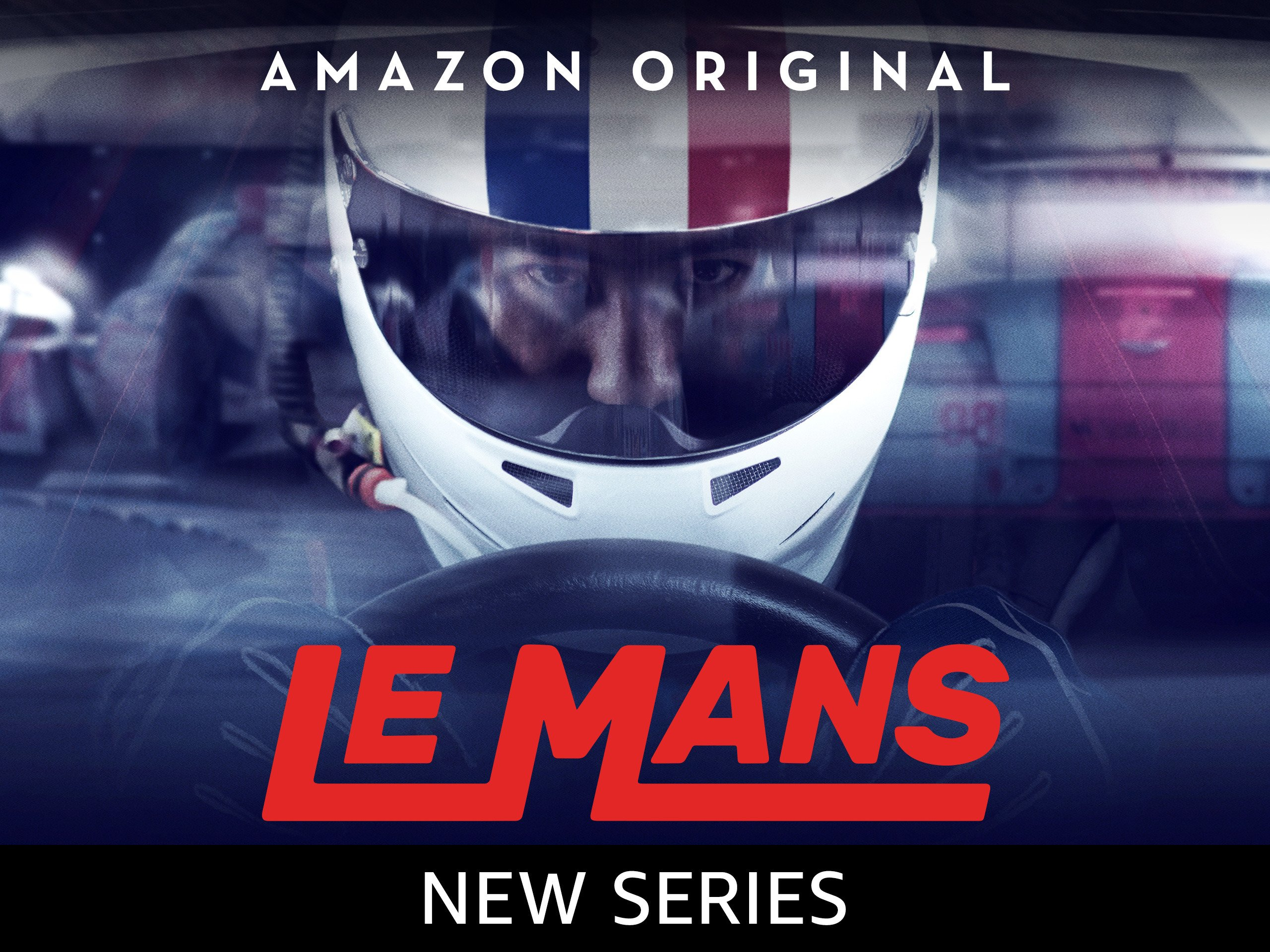 Le Mans: Racing is Everything - Season 1