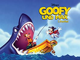 Goofy und Max Staffel 1, Vol. 1