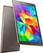 Post image for Samsung Galaxy Tab S 8.4 LTE für 319€ (Vergleichspreis: 379€) – dünnes 8,4″ Android Tablet *UPDATE*