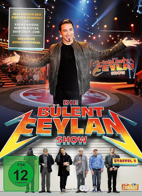 Die Bülent Ceylan Show - Staffel 2