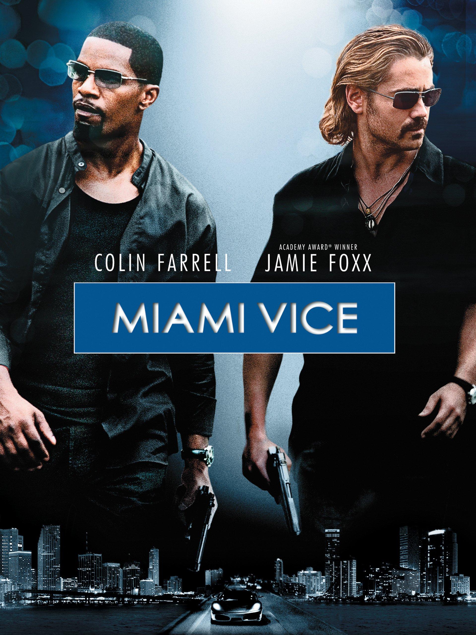 Miami Vice Stream