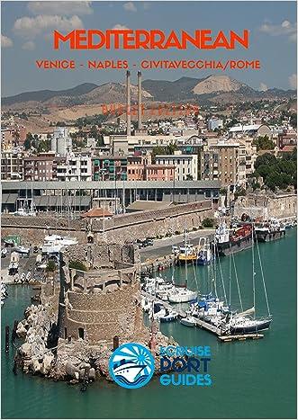 Mediterranean Box Set (2): eCruise Port Guide (Budget Edition) written by Becky Tallentire
