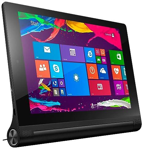 Lenovo YOGA Tablet 2851 Intel Z3745 Quad-Core Full HD WiFi Windows 8.1 Bing