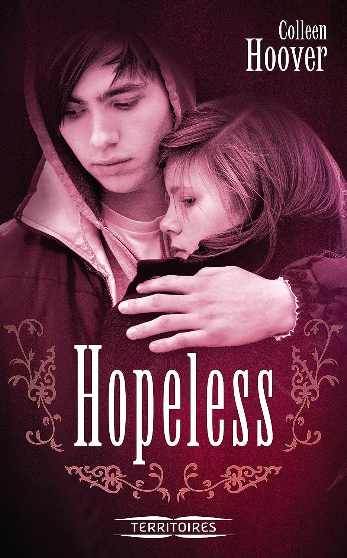 Hopeless, Tome 1 91RD3E6eh6L._SL1500_
