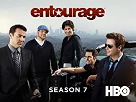 Entourage: Season 7