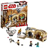 LEGO Star Wars Mos Eisley Cantina 75205 Building Kit (376 Piece), Multi (Color: Multi)