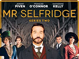 Mr. Selfridge Staffel 2