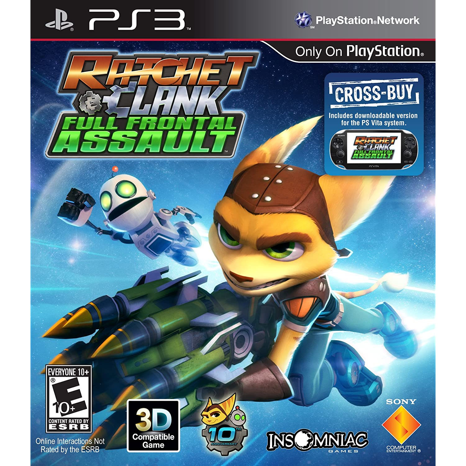 Sony playstation 3 80gb package w ratchet and clank future game casino royale blu-ray safety deposit boxes casino