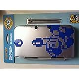 SDCC 2013 Exclusive Mega Man 25th Anniversary Nintendo 3DS XL Aluminum Case