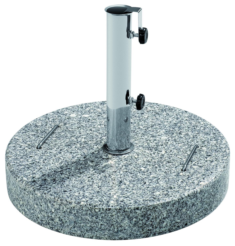 Schneider Granit-Balkonschirmständer ca. 30 kg günstig online kaufen