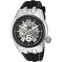 Elini Barokas Genesis Prime Automatic Men's Watch