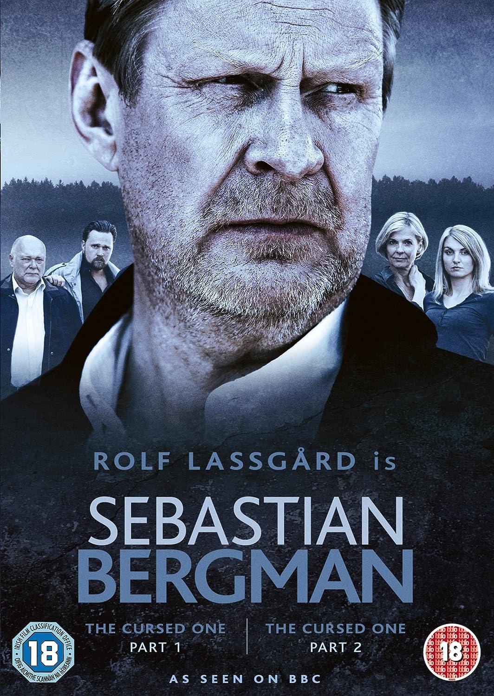 Sebastian Bergman: The Cursed One, Parts 1 & 2