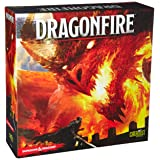 Catalyst Game Labs Dragonfire D&D Deckbuilding Game Board (Color: Multi-colored)