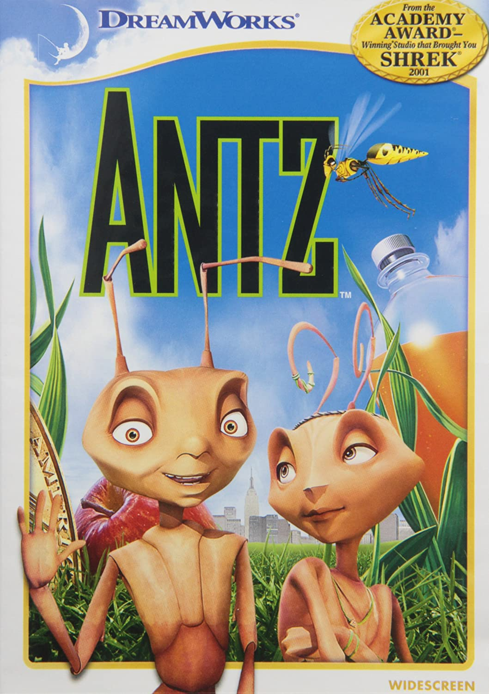 1998 R1 >> R1 DVD Antz [DVD] [1998] [Region 1] [US Import] [NTSC] Woody Allen | eBay