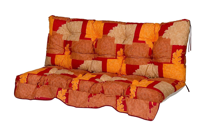 Auflagenset HAWAII, 2-teiliges Polster-Set, 01098-03, von LILIMO ® jetzt kaufen