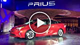 2016 Toyota Prius | On Location
