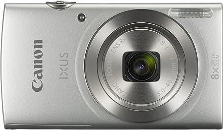 Ixus 175 Silver