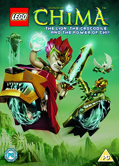Legendy Chima / Legends of Chima (2013-) PLDUB.720p.WEB-DL.H264-YFN-Bizanc-BTV / Dubbing PL *dla EXSite.pl*