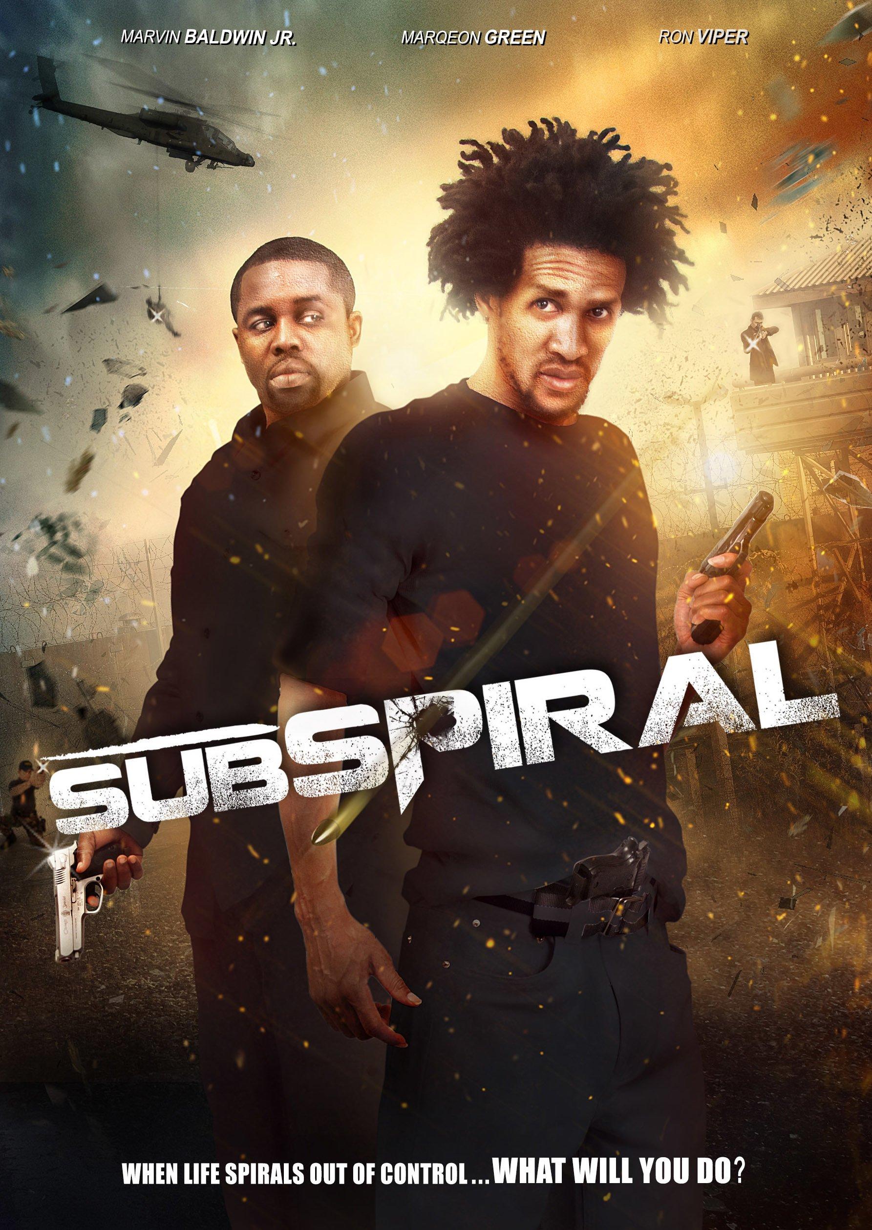 Subspiral