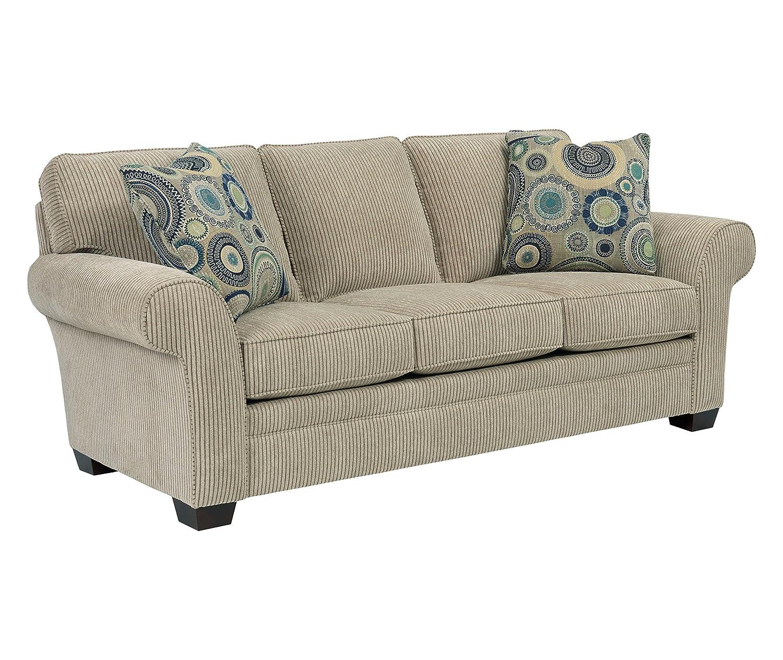 Broyhill Zachary Sofa - Off-White - Beige