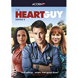 The Heart Guy, Series 5