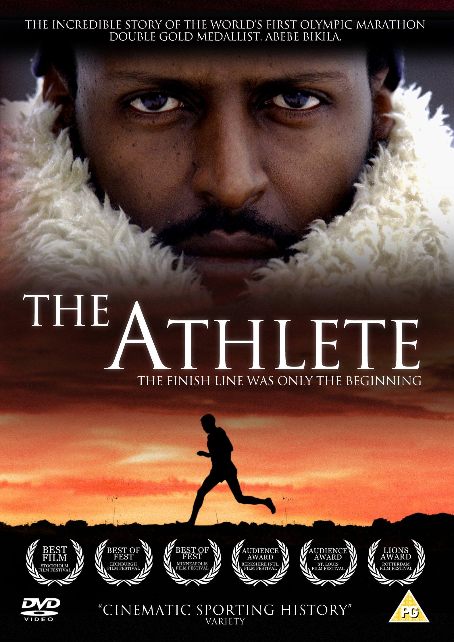 我最喜欢的运动员英文海报