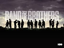 Band of Brothers Season 1 [HD]
