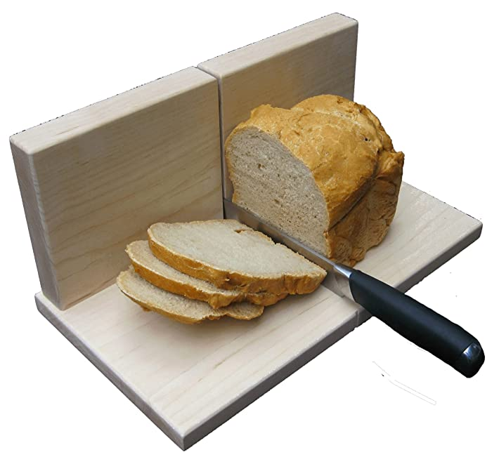 Maple Bread Slicer Classic via Amazon
