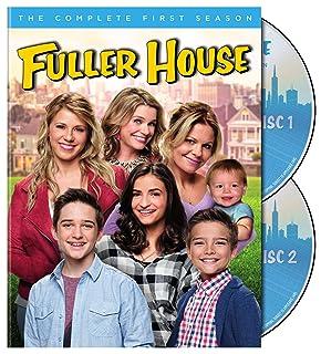 Book Cover: Fuller House: Season 1