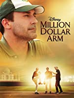 Million Dollar Arm (Theatrical)
