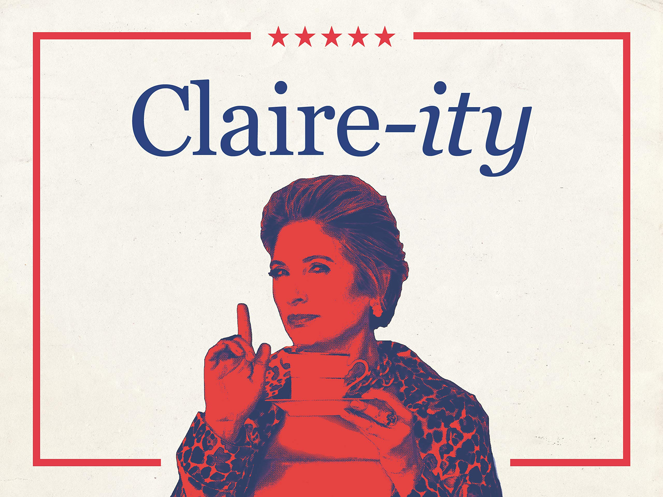 Claire-ity