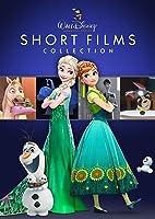 Walt Disney Animation Studios Shorts Collection