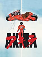 Akira (English Dubbed) [HD]