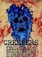 Creepers Horror Anthology