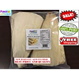 1 LB Bag ALL NATURAL PREMIUM Corn Husks for Tamales Wrappers,Super Fresh