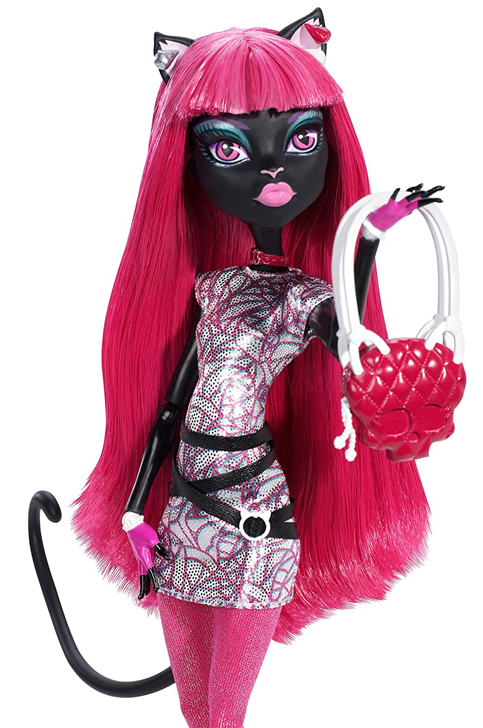 All Monster High Dolls