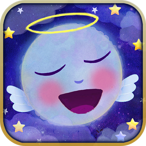 Lullaby Planet - Sweet Night Song - Bedtime Music App For Baby Infant And Little Children front-135535
